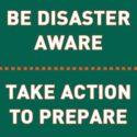 Preparing for Weather-related disasters