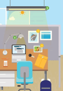 Feng Shui your Office Space