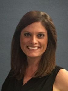 Amanda Schooler - Director of Marketing