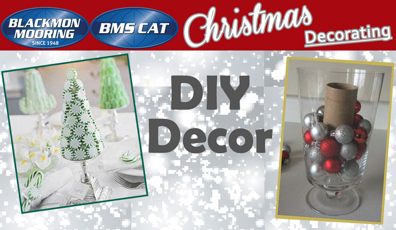 Christmas decorating ideas for your home or office