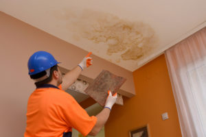 Home Water Damage Prevention