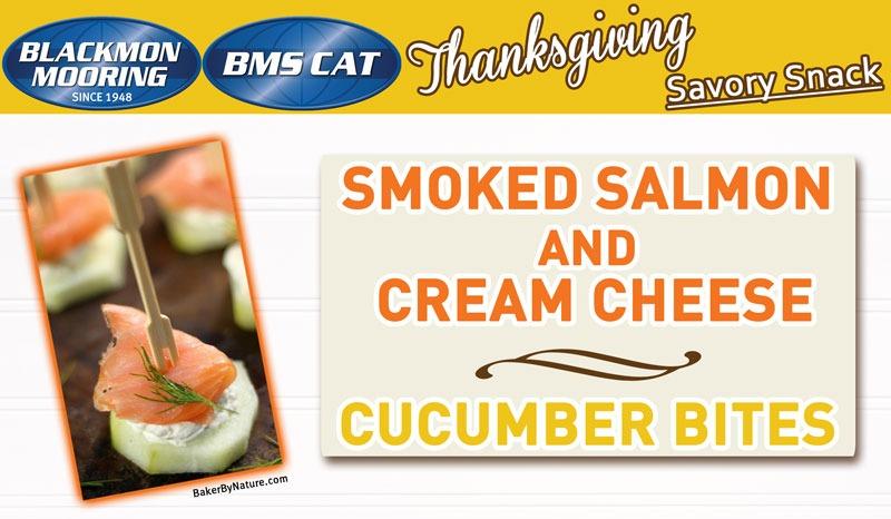 Thanksgiving Savory Snack Appetizer Recipe