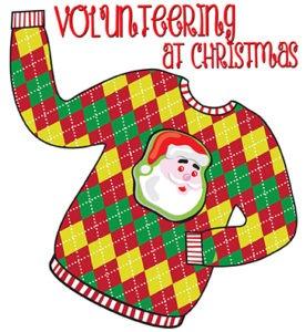 Volunteering at Christmas