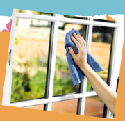 Tackle Window Cleaning