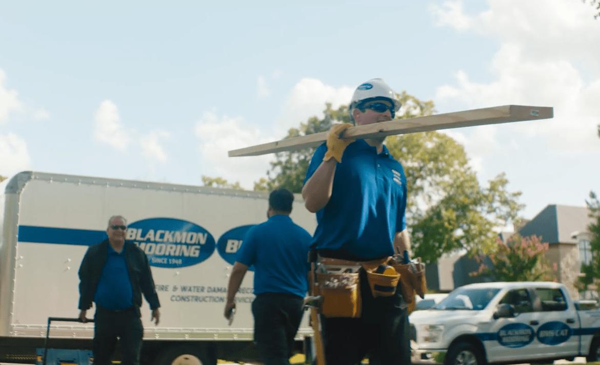 Professional Restoration Company