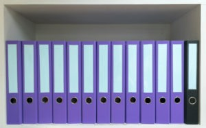 How to Store Documents
