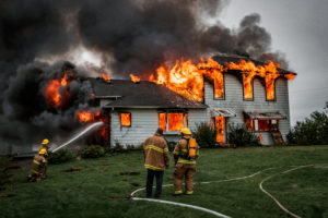Comprehensive Post-House Fire Checklist
