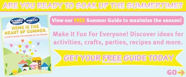 Family Fun Summer Guide