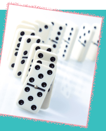 Domino Play Day