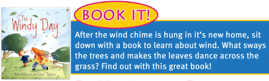 The Windy Day Book