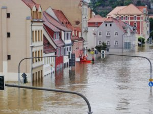 disaster strikes and your house gets flooded get water restoration