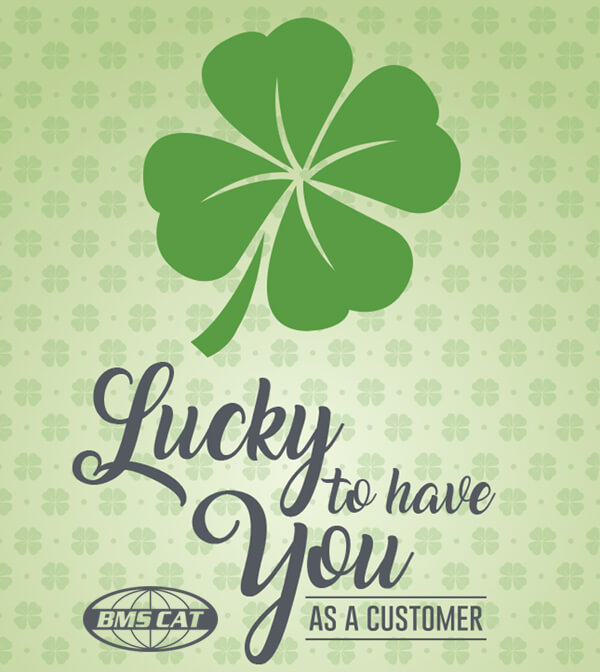 Luck to Have You stickers_Maggie