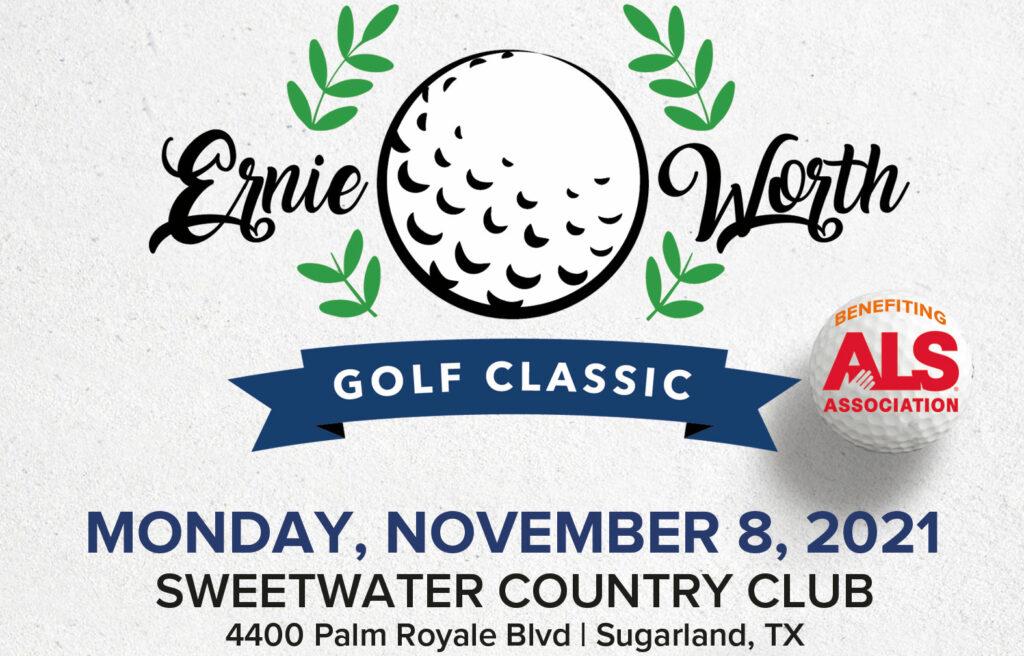 Ernie Worth Golf Classic 2021