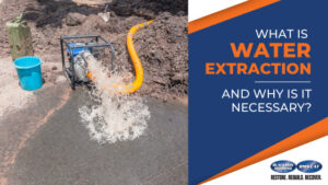 What is Water Extraction
